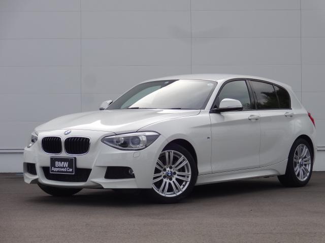 BMW 116i HDDナビ Bカメラ ETC SOSコール