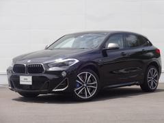 BMW X2M35i ヘッドアップディスプレイ ACC レザー