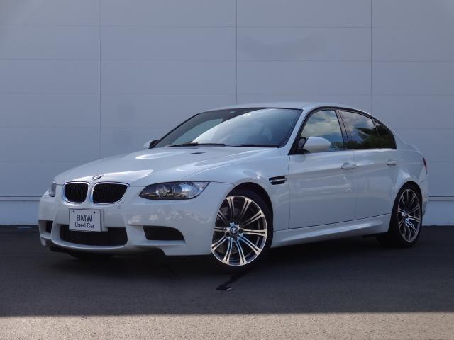 BMW M3 レザーシート Mドライブ 19インチ