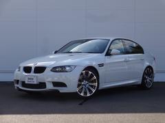 BMWM3 レザーシート Mドライブ 19インチ