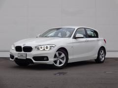BMW118i スポーツ コンフォートアクセス シートヒーター
