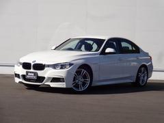 BMW330e Mスポーツアイパフォーマンス レザーシート ACC