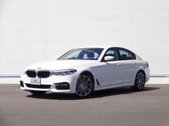 BMW523i Mスポーツ HUD ジェスチャーコントロール