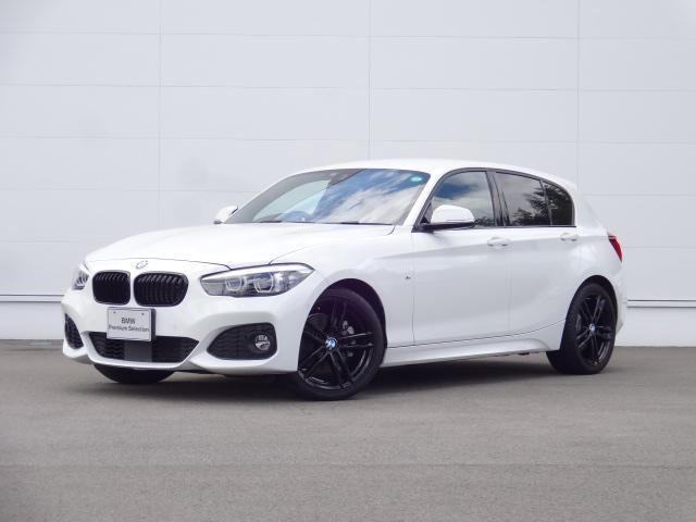 BMW 1シリーズ 118i Mスポーツ エディションシャドー ACC Bカメラ