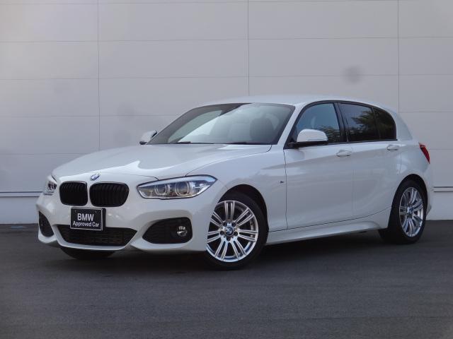 BMW 118d Mスポーツ コンフォートパッケージ 社外地デジ