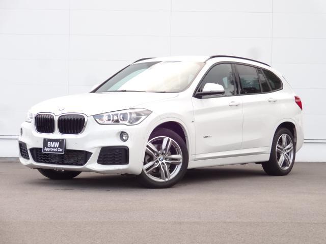 BMW xDrive 18d Mスポーツ ACC HUD シートヒーター バックカメラ