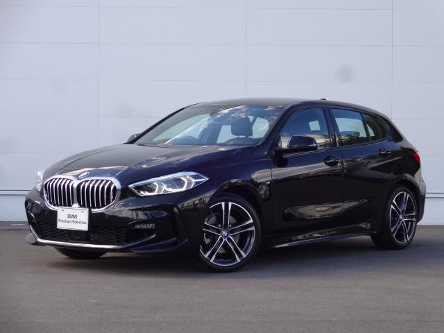BMW 118i Mスポーツ ACC 電動シート バックカメラ