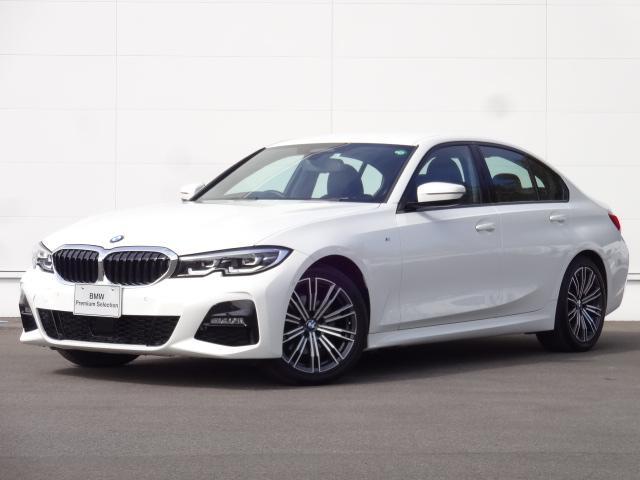 BMW 320i Mスポーツ レザーシート HUD ACC