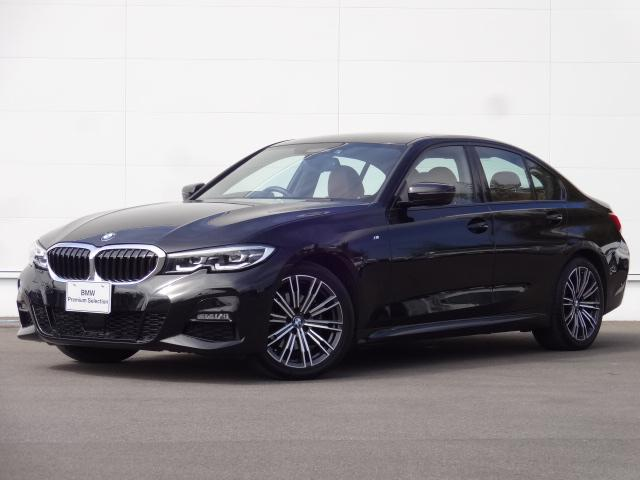 BMW 320d xDrive Mスポーツ レザーシート ハーマンカードン 地デジ