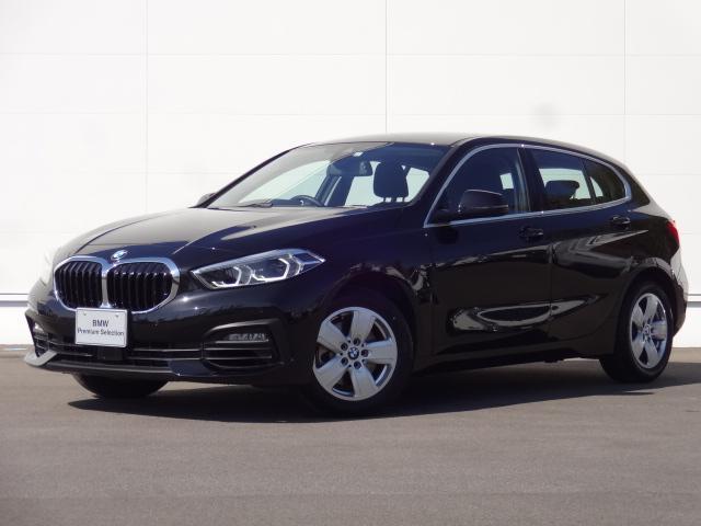 BMW 118i プレイ 1.5Lターボエンジン搭載 7速DCT ナビゲーションパッケージ ブルートゥース コンフォートパッケージ パーキングアシスト ACC リバースアシスト パーキングアシスト Bカメラ 運転席電動シート