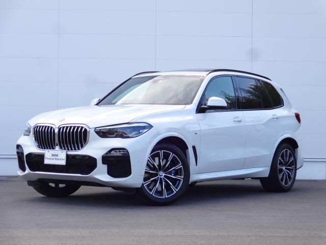 BMW xDrive 35d Mスポーツ サンルーフ HUD レザー シートヒーター