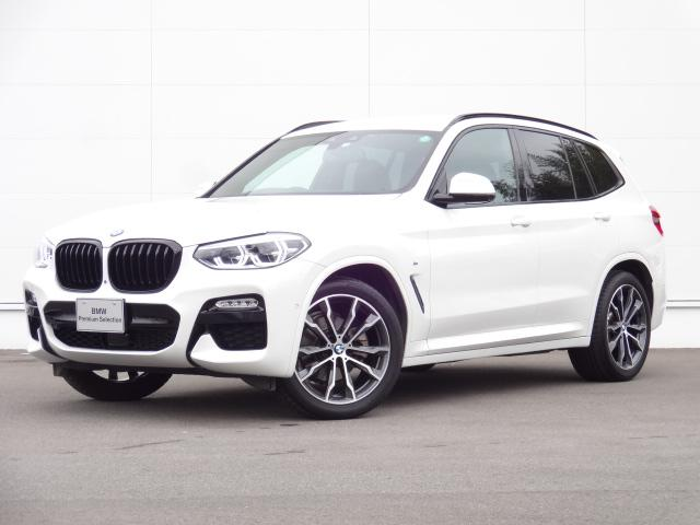 BMW xDrive 20d Mスポーツ レザー シートヒーター 純正20インチ