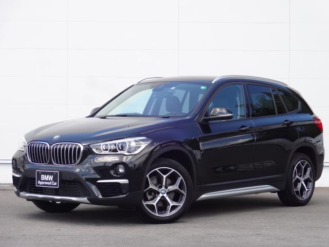 BMW xDrive 18d xライン HDDナビ Bカメラ ヘッドアップディスプレイ ACC コンフォートアクセス bluetooth オートマチックテールゲート ETC 前後PDC シートヒーター
