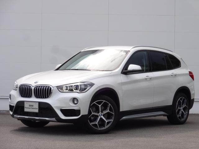 BMW xDrive 18d xライン HDDナビ レザーシート 電動シート 追突軽減ブレーキ シートヒーター Bカメラ コンフォートアクセス オートマチックテールゲート ETC bluetooth  前後PDC 純正18インチホイル