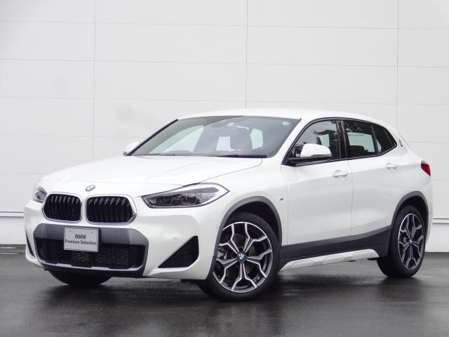 BMW xDrive 20dMスポーツXエディションジョイ+ 走行少ない5,000Km ディーゼルターボ 純正HDDナビ バックカメラ コンフォートアクセス シートヒーター LEDヘッドライト bluetooth ETC オートマチックテールゲート 純正
