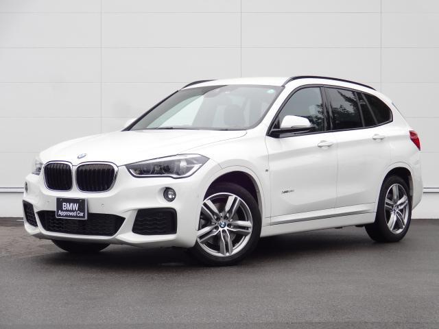 BMW xDrive 25i Mスポーツ ハイラインパック HDDナビ ACC レザー シートヒーター  電動シート ETC bluetooth SOSコール CD/DVD 社外地デジ 前後PDC Bカメラ オートマチックテールゲート 18インチAW