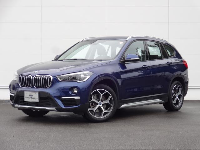BMW xDrive 18d xライン 純正HDDナビ レザーシート 電動シート シートヒーター コンフォートアクセス オートマチックテールゲート ETC bluetooth 前後PDC パーキングアシスト LEDヘッドライト