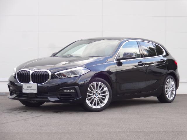 BMW 118i プレイ HDDナビ ACC Bカメラ 運転席電動シート 電動テールゲート LEDライト パーキングアシスト ワイヤレスチャージング bluetooth ETC 追突軽減ブレーキ