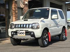 ジムニークロスアドベンチャーXC 軽自動車 4WD 5MT エアコン