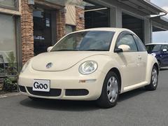 VW ニュービートルAT CD ESC エアコン