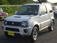 ジムニーシエラベースグレード 登録済未使用車 新車販売終了モデル 5速MT