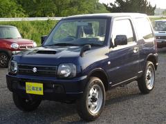 ジムニーXG 5速MT 未使用車 新車販売終了最終モデル