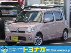 ミラココアココアプラスX アイドリングストップ タイヤ新品 キーフリー