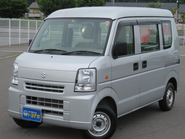 スズキ PA 4WD エアコン パワステ エアバック
