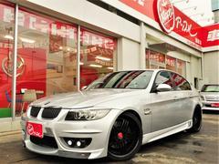 BMW335i エナジーコンプリート車 可変マフラー 黒革 検あり