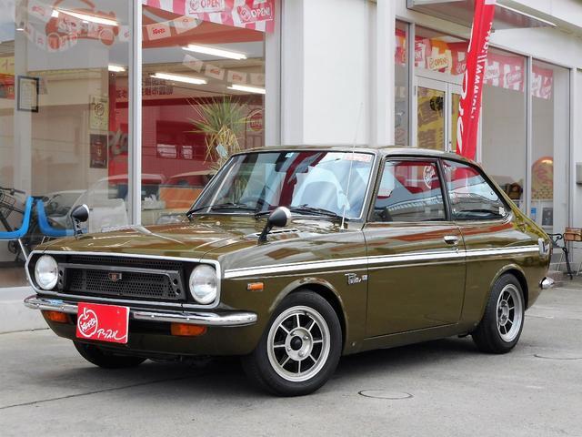 トヨタ ST