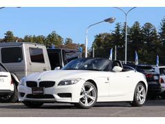 BMW Z4sDrive23i MスポーツPKG 純正OPナビ地デジ