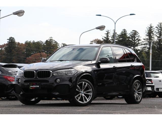 BMW xDrive 35i Mスポーツ LED ソフトクローズドア