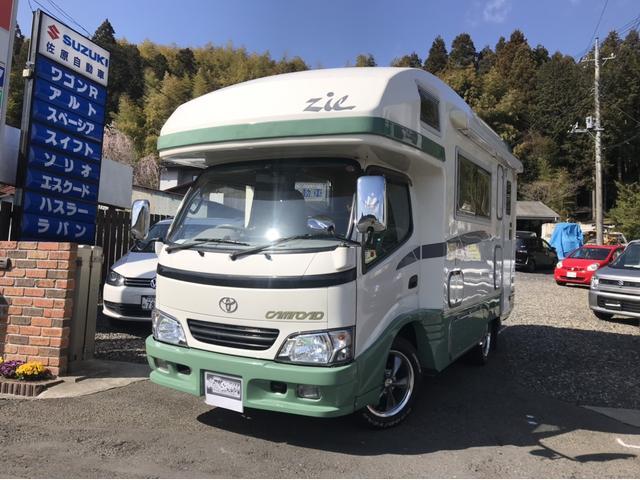 「トヨタ」「カムロード」「トラック」「栃木県」の中古車
