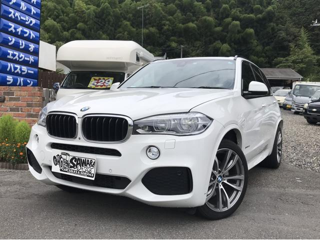 「BMW」「BMW X5」「SUV・クロカン」「栃木県」の中古車
