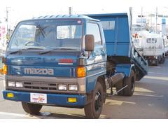 タイタントラック花見台製 ローダーダンプ 積載3.25t 4HG1