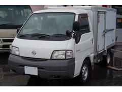 バネットトラック中温 冷凍冷蔵車 ー5度 サイドドア