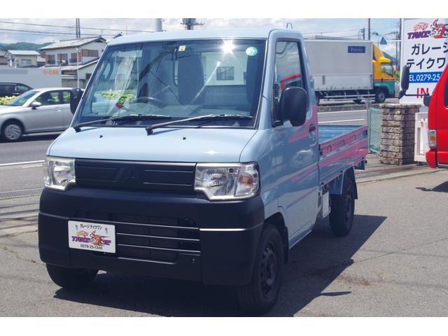 三菱 VX-SE 4WD エアコンパワステ 助手席エアバッグ 3速オートマ