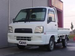 サンバートラックTB 4WD オートマ エアコン パワステ