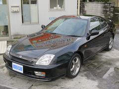 プレリュードタイプS VTEC 5MT 新品タイヤ4本