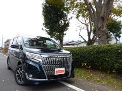 エスクァイアXi新型 ナビ フリップモニター 電動スライド 自動ブレーキ