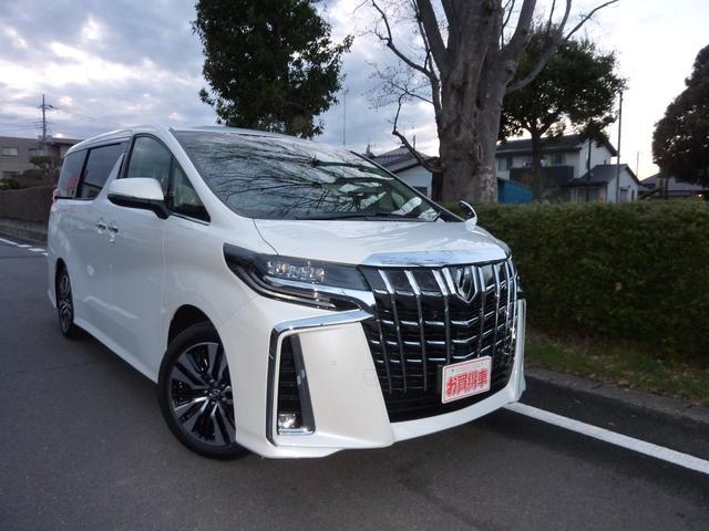 トヨタ 2.5S Cパッケージ 新型エグゼクティブシート 7人