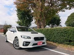 WRX S42.0GT−Sアイサイト 買取り車 リヤスポイラー ターボ
