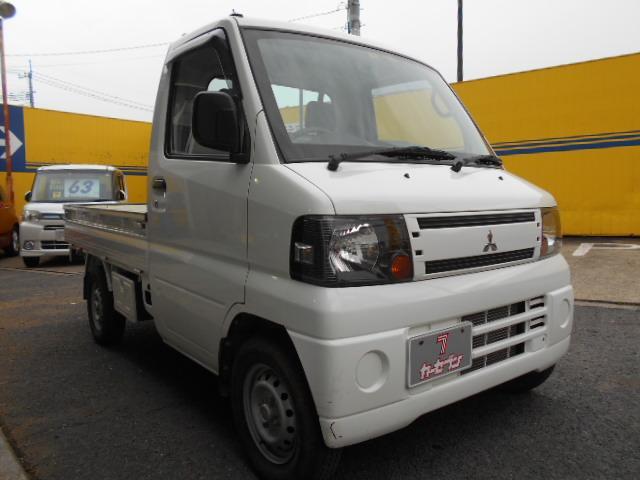 三菱 ミニキャブトラック VX-SE オートマチック 2WD