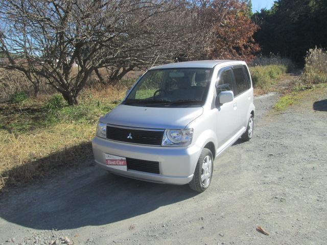 三菱 M 4WD寒冷地仕様