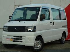ミニキャブバンCL CGN天然ガス車