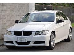 BMWホワイト Mスポーツ仕様エクステリア サンルーフ