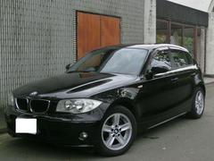 BMW120i ETC 純正AW