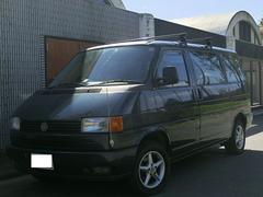VW ヴァナゴンGL ETC