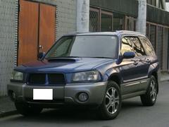 フォレスターXT 4WD ターボ ETC