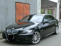 BMW320i Mスポーツパッケージ サンルーフ 社外AW